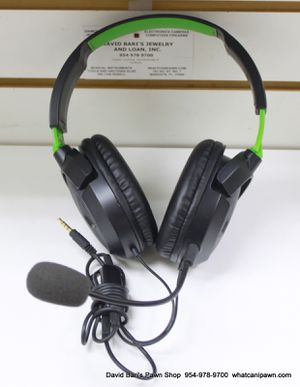 Turtle Beach Recon 50X Gaming Headset for Sale in Margate, FL