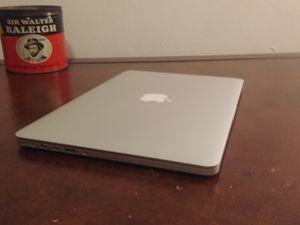 13' Mac Book Pro-2013-Retina . for Sale in Dallas, TX
