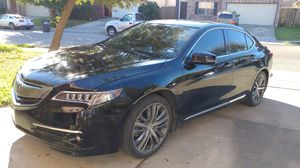 2015 acura tlx for Sale in San Antonio, TX