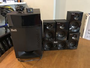Klip Xtreme Mirage 5.1 Channel Stereo for Sale in Alexandria, VA