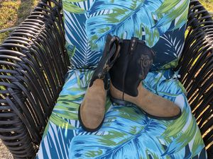 Ariat Size 8B Women's Western Boots for Sale for Sale in Boca Raton, FL