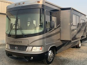 2008 Forest River Georgetown 35' motorhome bunk beds for Sale in Corona, CA
