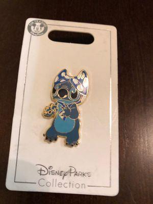 Disney pins Disneyland LILO and stitch for Sale in Chula Vista, CA