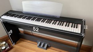 YAMAHA PIANO for Sale in San Francisco, CA
