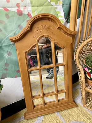 Mirror Window Decor for Sale in Baldwin Park, CA
