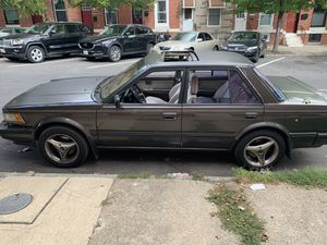 1986 Nissan Max / 5 Speed for Sale in Hagerstown, MD