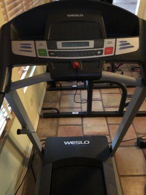 Weslo treadmill! for Sale in Madeira Beach, FL