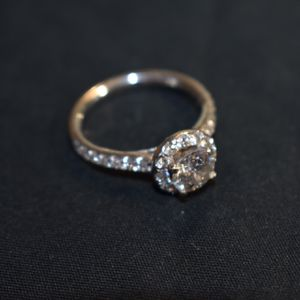 Engagement Ring for Sale in Tracy, CA
