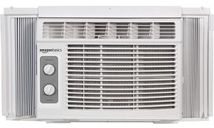 Amazon Basics Window-Mounted AC Unit for Sale in Santee, CA