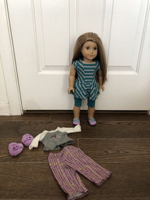 American Girl Mckenna Doll for Sale in Oro Valley, AZ
