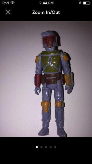 1979 Star Wars Boba Fett Figure for Sale in Brockport, NY