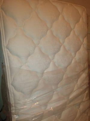 Full size mattress set for Sale in Greensboro, NC