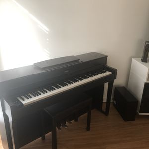 Yamaha YDP -184 Digital Piano for Sale in Kennesaw, GA