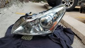 OEM G37 Driver Side Headlight for Sale in Brooklyn, NY