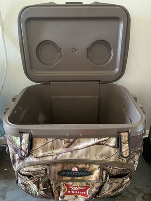 Coleman Cooler for Sale in Erie, PA