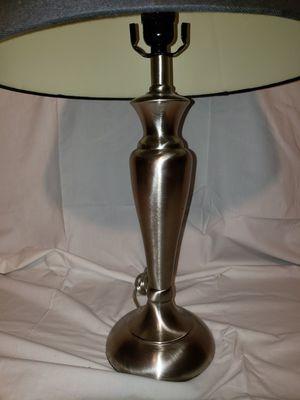 Medium desk lamp for Sale in Chicago, IL