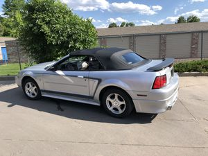 2003 Mustang Convertible for Sale in Denver, CO