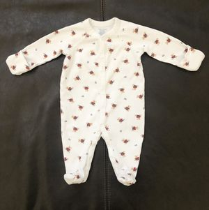 Ralph Lauren infant baby coverall sz 3m clothes for Sale in Gilbert, AZ
