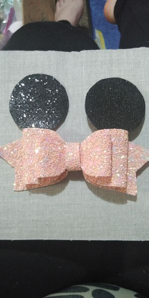 Adorable Minnie Mouse Ear Bows 🎀 for Sale in Salt Lake City, UT