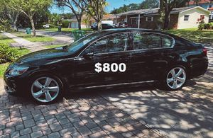 Perfectly Maintained luxuri sedan 2010 Lexus for Sale in Mansfield, TX