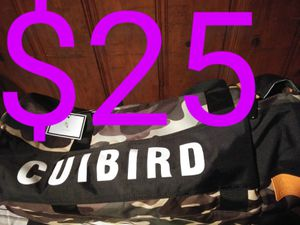 Cuibird for Sale in Fresno, CA