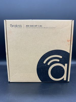 New Araknis Networks® 500 Series Indoor Wireless Access Point AN-500-AP-I-AC for Sale in Santa Ana, CA