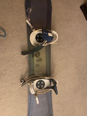 Snowboard for Sale in Pleasanton, CA