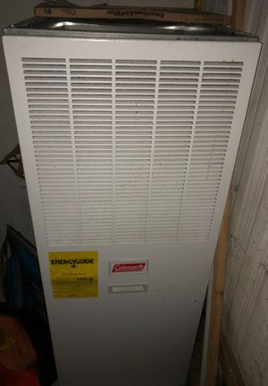 Mobile home furnace for Sale in Linesville, PA