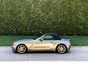 BMW Z4 2.5 2003 for Sale in Chicago, IL
