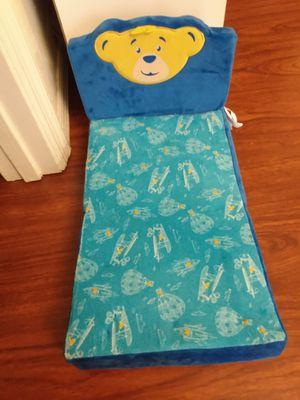 Build a Bear Chair / Bed (Nice sz for stuffed animal) for Sale in Boynton Beach, FL
