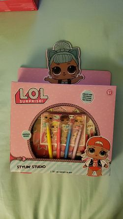 LOL SURPRISE SETS for Sale in Dartmouth,  MA