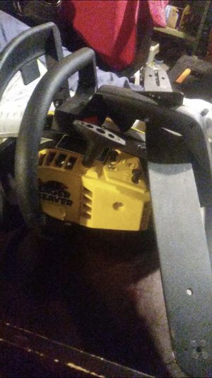 McCullough Eager Beaver Chainsaw for Sale in Kansas City, MO
