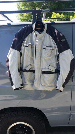 4xl Fieldsheer Motorcycle coat for Sale in Lodi, CA