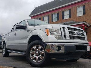 2011 Ford F-150 for Sale in Fredericksburg, VA