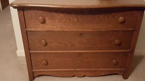 Antique dresser drawers for Sale in Raleigh, NC