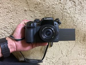 Panasonic LUMIX GH4 WiFi 4K (GREAT CONDITION!📸) for Sale in Tustin, CA