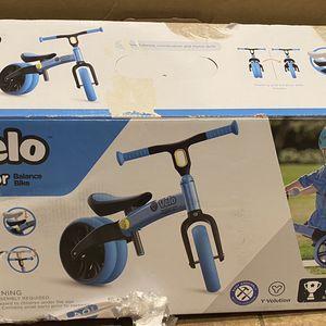 Velo Balancing Bike for Sale in Madera, CA