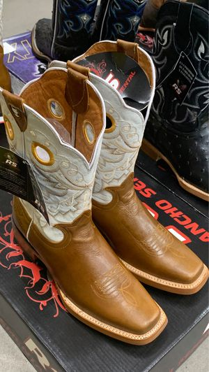 Cowboy boots/botas vaqueras for Sale in Haines City, FL