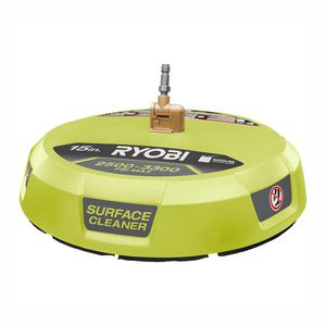 RYOBI 15 in. 3300 PSI Surface Cleaner for Gas Pressure Washer for Sale in Buffalo Grove, IL