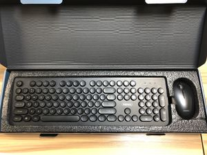 Remax Wireless Keyboard And Mouse Combo. Brand New for Sale in Glendale, CA