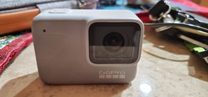 GoPro 7 White for Sale in Woodland, CA