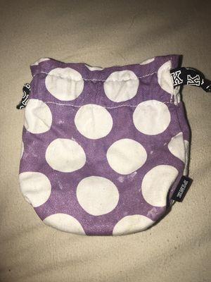 Victoria's Secret drawstring small bag for Sale in Danville, PA