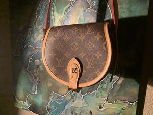 Louis Vuitton Tambourin Monogram Canvas Authentic for Sale in Austin, TX