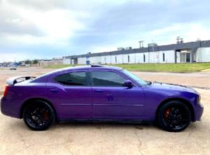 air conditioning 2006 Charger  for Sale in Leyden, MA