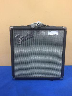 Fender Rumble 15 Bass Guitar Amp for Sale in Marietta, GA