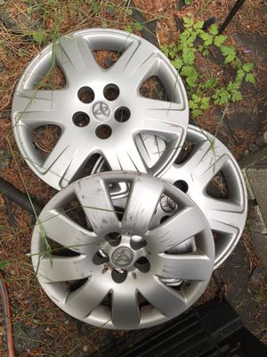 Toyota Camry Rims for Sale in Elma, WA