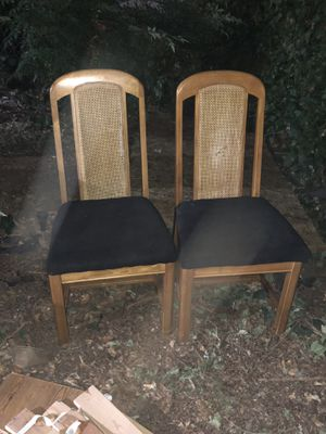 FREE CHAIRS for Sale in Vancouver, WA