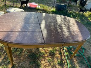 Dining room table for Sale in Phoenix, AZ