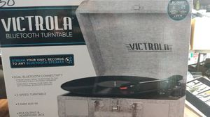 Victrola bluetooth turntable (new) for Sale in Las Vegas, NV