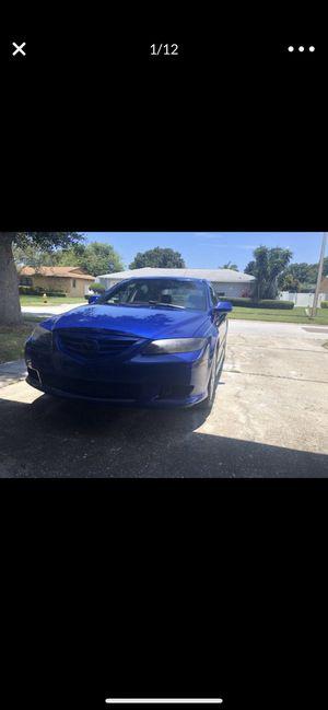 2004 Mazda 6 for Sale in Seminole, FL